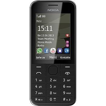 Nokia 208 - Móvil Libre (Pantalla 2.4