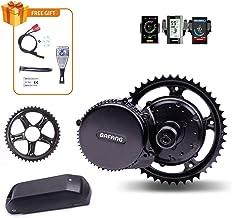 Bafang Motor BBS02B 48 V 750 W Mid Drive Kit met Batterij BBS02 750 W Elektrische Fiets Conversie Kit E Bike Ebike Kits me...