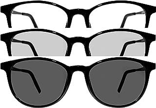 l'atteggiamento migliore c63ec e0662 Amazon.it: occhiali fotocromatici - Occhiali da lettura ...