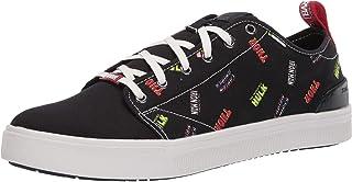 TOMS Men's Sneaker, Black