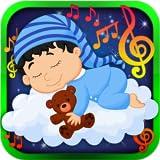 gato do bebê - Sleppy relaxante canções, música berçário para dormir, o ruído branco e canções de ninar para crianças