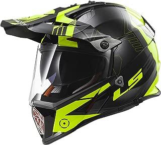 Best ls2 dual visor helmet Reviews