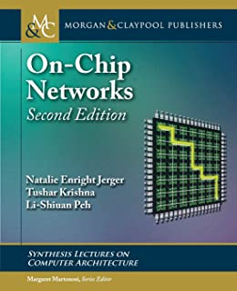 On-Chip Networks: Second Edition (Synthesis Lectures on Computer Architecture)
