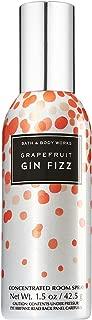 Bath & Body Works Room Perfume Spray Grapefruit Gin Fizz