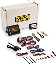 $169 » MPC 5-Button Remote Start Keyless Entry for Select 2005-2008 Toyota Corolla - Extended Ranger Up to 1,500 ft Range - Premi...