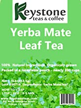 Yerba Mate Loose Leaf (1 Lb)