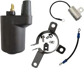 Ignition Coil Kit for Onan P Model 541-0522 166-0820 HE166-0761 HE541-0522