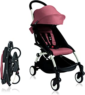 maclaren elite special needs stroller