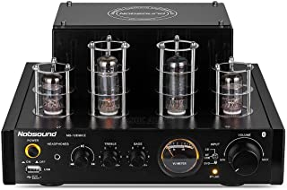 NOBSOUND Amplificador de válvulas MS-10D MKII