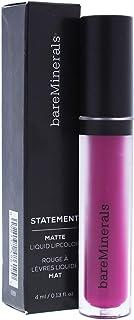 bareMinerals Statement Matte Liquid Lipcolor - Omg, 4 ml