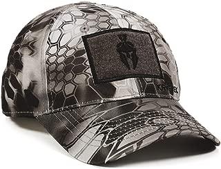 spartan ball cap