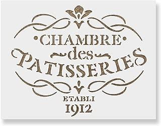 french stencils