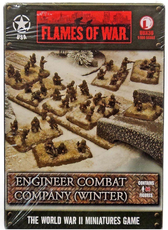 ordene ahora los precios más bajos Engineer Engineer Engineer Combat Company (Winter)  barato en alta calidad