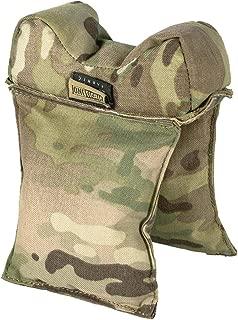 OneTigris Window Gun Rest Bag Filled Shooting Rifle Rest for Hunting Target
