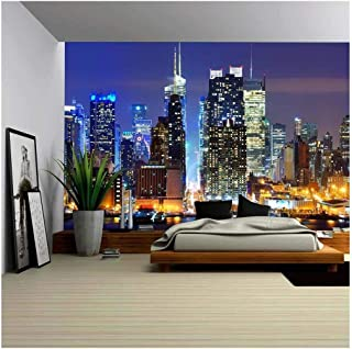 Best new york wallpaper for bedrooms Reviews
