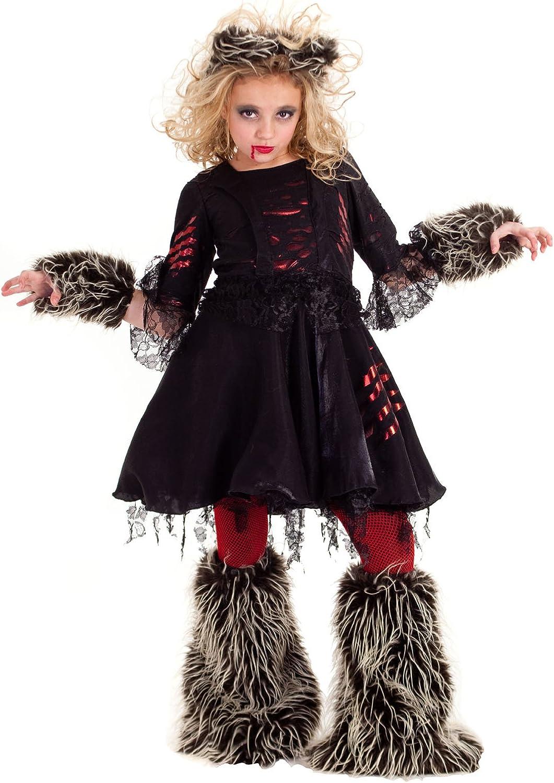 Tween Deluxe Howlette Costume for Kids