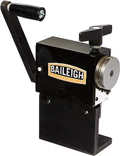 Baileigh BF-035 Manual Bead Former, for 3/8