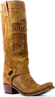 Junk Gypsy She Who is Brave Women's Boot