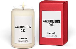 Homesick Scented Candle, Washington D.C.