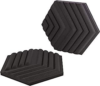 Elgato Wave Panels: 6 Acoustic Treatment Panels, Dual Density Foam, Proprietary EasyClick Frames, Modular Design, Easy Set...