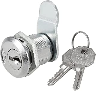 offset cylinder lock