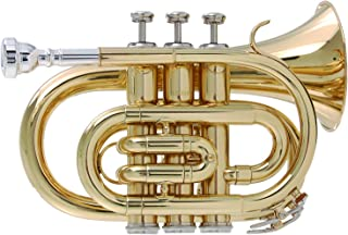 EAGLETONE POCKET ROAD Trumpets