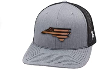 carolina trucker hat