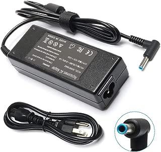 19.5V 4.62A 90W AC Adapter for HP Envy Touchsmart Sleekbook 15 17 M6 M7 Series, HP Stream 11 13 14 HP Elitebook Folio 1040, HP Pavilion 11 14 15 17, HP Spectre X360 13 15 17-e127s 15-e029TX 15-e026tx-