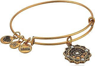 Alex and Ani Womens Mother of the Groom EWB Bangle Bracelet