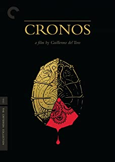 Best cronos guillermo del toro Reviews