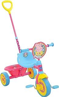 Amazon Co Uk Peppa Pig Bikes Trikes Riding Toys Sports Toys