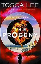 The Progeny: A Novel (Descendants of the House of Bathory Book 1) (English Edition)