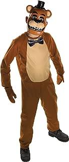 Rubie's Costume Five Nights at Freddy's Tween Freddy Costume Set