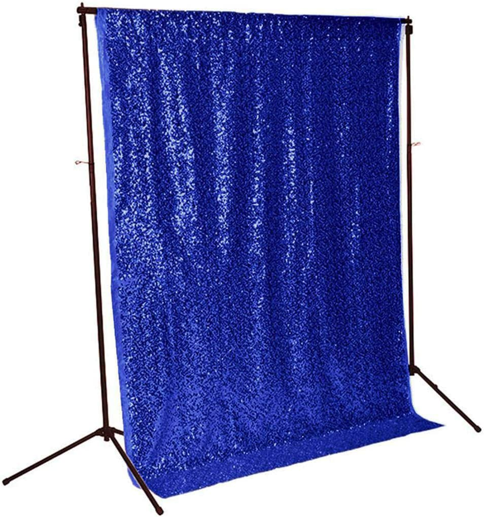 ShinyBeauty Black Backdrops for Photography Star Wars Backdrop 10FTx10FT Glitter Backdrop /…