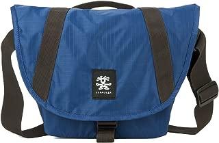 Crumpler LD4000-010 Light Delight 4000 Sling Bag for SLR Camera with 2 Lens - Steel Grey