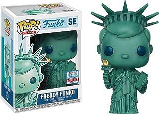 Funko-Figurines Pop Freddys Funko Se, Figurines en Vinyle Poupées Jouet en Statue De La Liberté pour Enfants Cadeau d'anni...