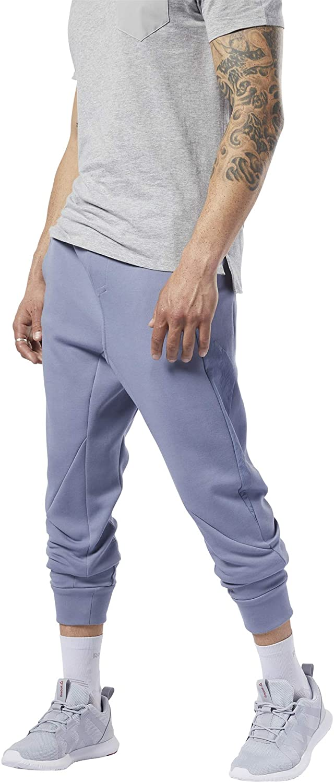 Homme TS Knit Jogger Pantalon Reebok TS Knit Jogger