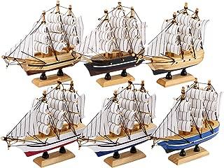 small model boat