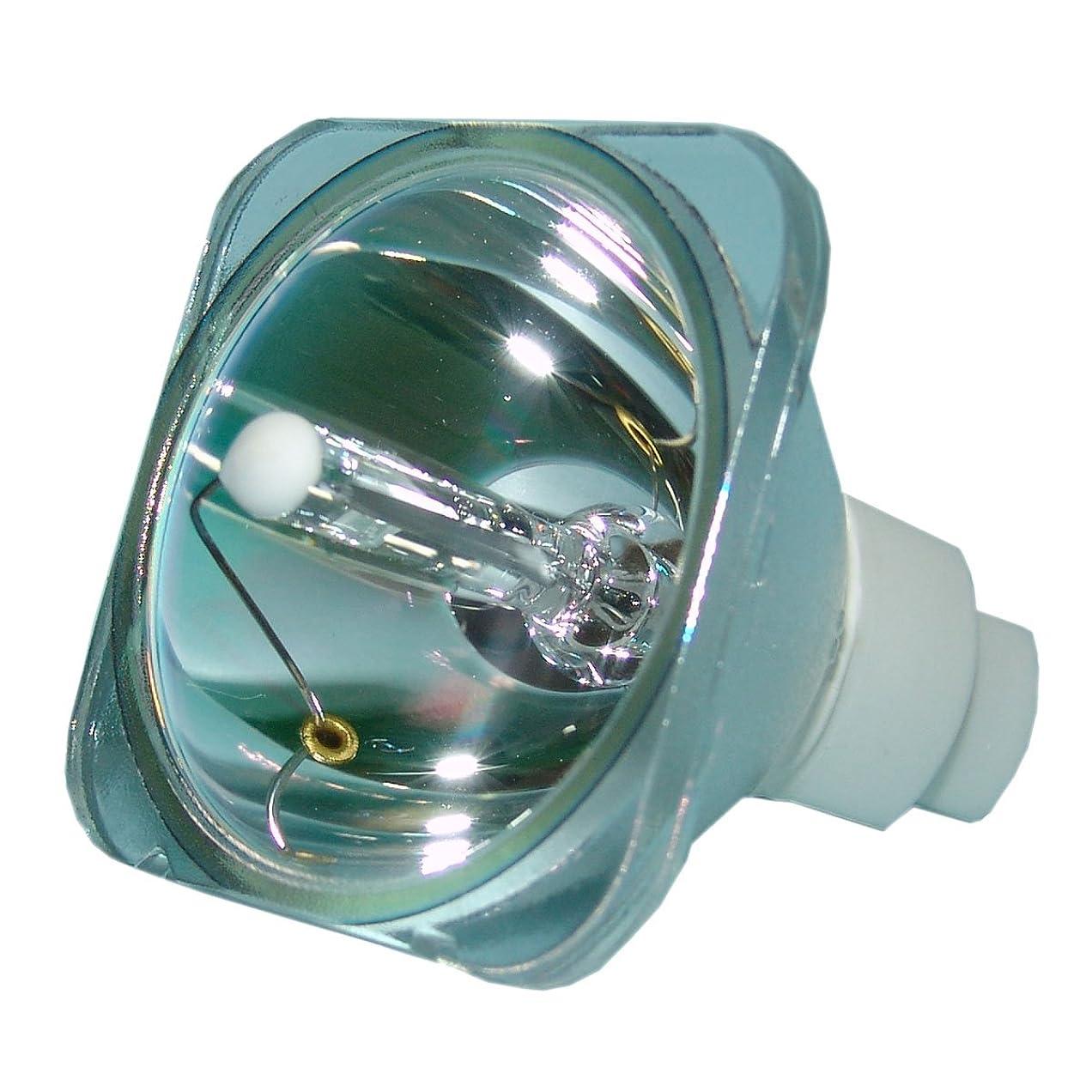 ヒゲ貨物心理学Lutema 交換用ランプ ハウジング/電球付き BenQ 5J.Y1B05.001用 Economy
