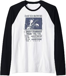 David Bowie - Radio City Manche Raglan