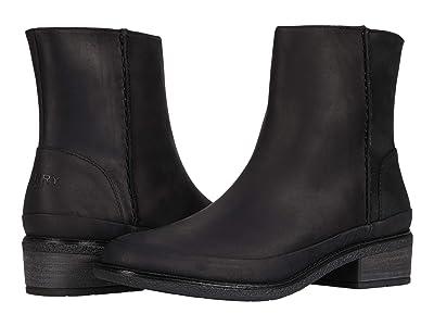 Sperry Seaport Storm Boot (Black) Women