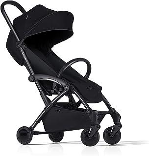 Bumprider Connect 2 Stroller, Black, 8.9 kg