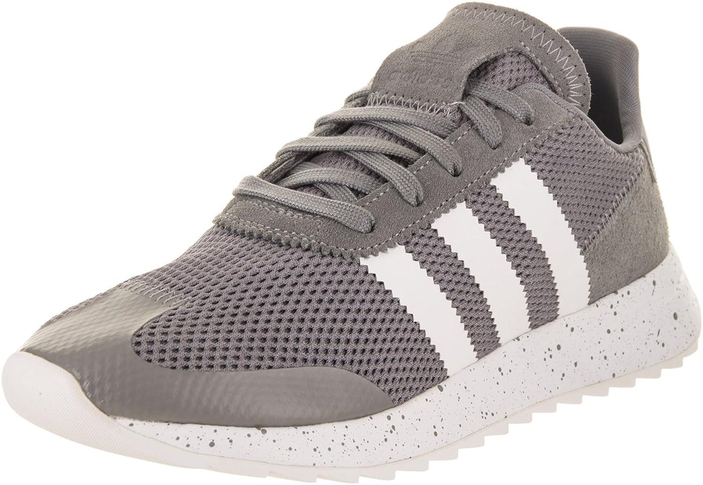 Adidas Damen FLB_Runner FLB_Runner Original Laufschuh 7.5 US 6 UK Grau Weiß Grau  60% Rabatt sparen