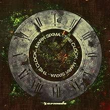 mark sixma the clock