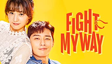 fight my way episode 7