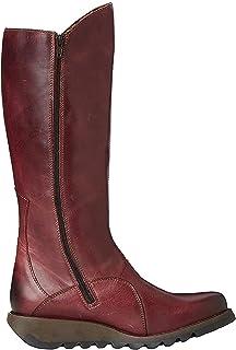 Fly London Mol 2, Women's Boots Chukka Boots