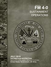 Field Manual FM 4-0 Sustainment Operations July 2019