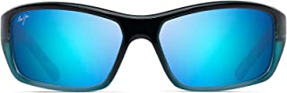 Sunglasses   Barrier Reef 792   Wrap Frame, Polarized Lenses, with Patented PolarizedPlus2 Lens Technology