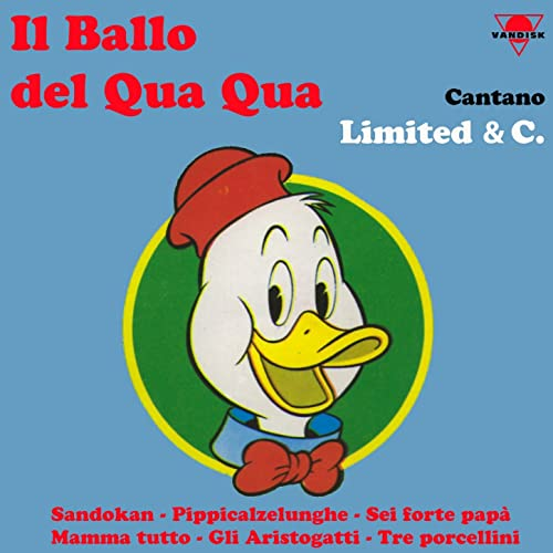 Il Ballo Del Qua Qua By Limited C On Amazon Music Amazoncom