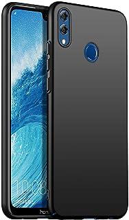 MOFI Huawei Honor 8X Case, Hard Thin PC, Black